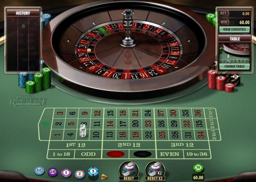 Image result for Guides To Play Roulette Efficiently To Win The Game