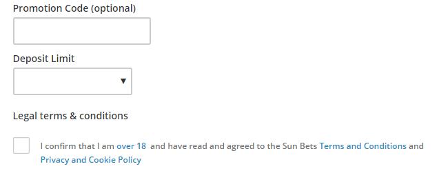 sunbets- promotion-code