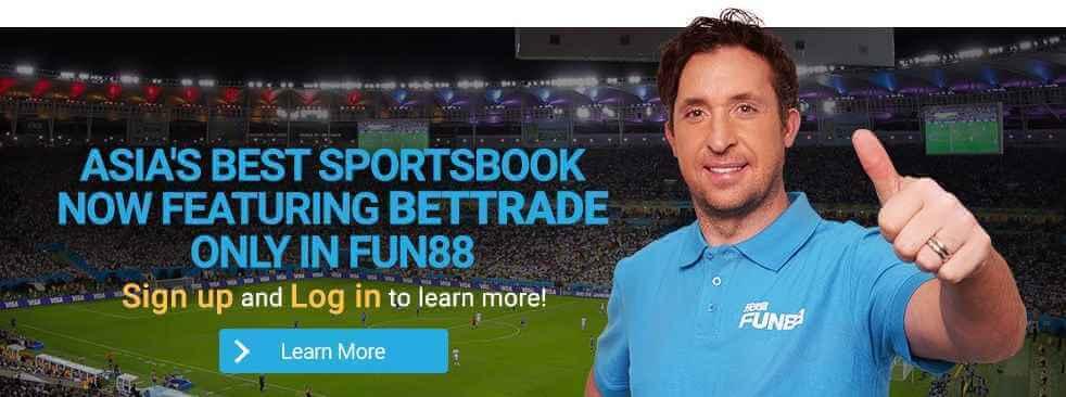 Fun88 sportsbook