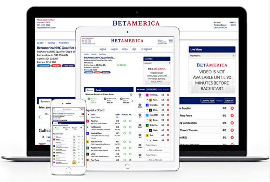 betamerica-mobile-app