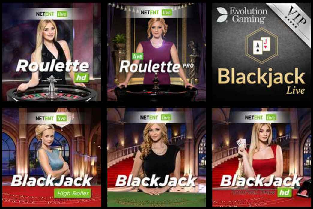 European Blackjack - Rizk Casino