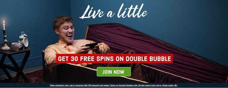 Virgin Games Casino bonus