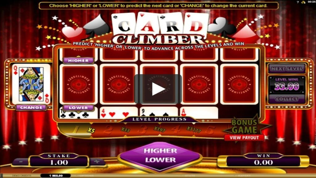 Betastic Online Casino Games