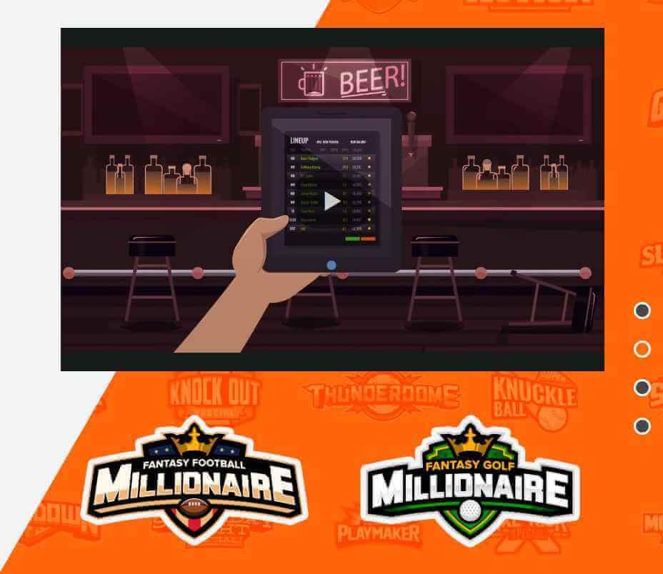 DraftKings Millionaire