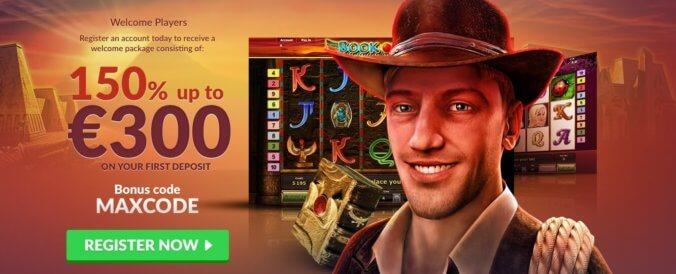 Quasar Gaming Cod Promotional