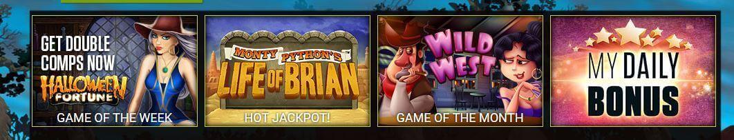 ladbroke casino games