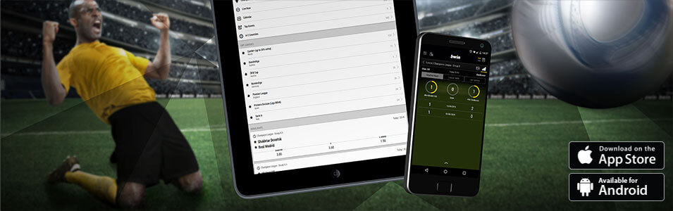 bwin on mobile platforms