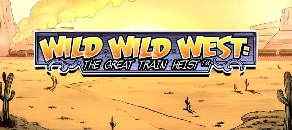 VIP Spel Wild Wild West