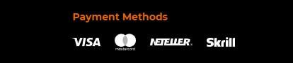 Premier Punt Payment Methods