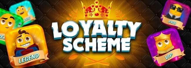 Loyalty Scheme