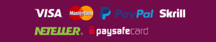 Play Kasino Payment Methods