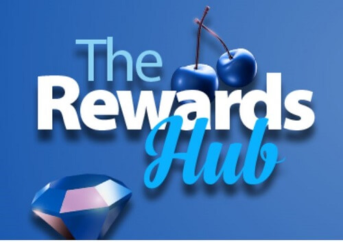 bgo Reward Hub