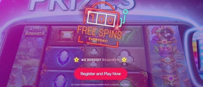 The Phone Casino Promo Code