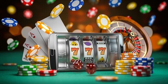 HappyTiger Casino